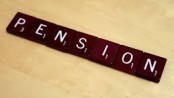 Pension - Creative Commons Image Courtesy of Flickr, Simon Cunningham.