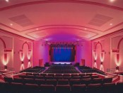 The Newton Theatre, photo courtesy of The Newton Theatre.