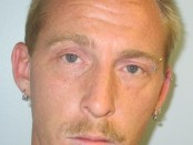 David A Randall, image courtesy of the Franklin Borough Police Department.