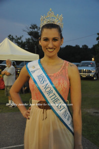 Randi Storbeck of Vernon, USA Ambassador Miss Northeastern New Jersey Miss. Photo by Jennifer Jean Miller.