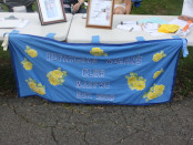Hopatcong Women's Club at Hopatcong Days. Photo courtesy of Hopatcong Women's Club.