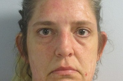 Angela Hope Adams - Image courtesy of the Franklin Borough Police Department.
