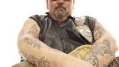 Popa Chubby, photo courtesy of The Newton Theatre.