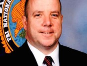 Sheriff Michael Strada, image courtesy of the Sussex County Sheriff's Office.