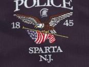 Image courtesy of Sparta Police.