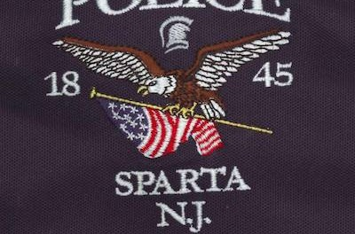 Image courtesy of Sparta Police.