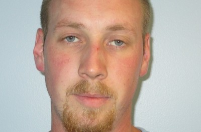 Evan Clark, image courtesy of the Franklin Borough Police Department.