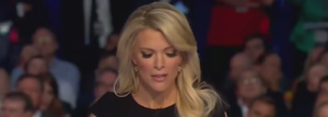 Megyn Kelly courtesy of YouTube.
