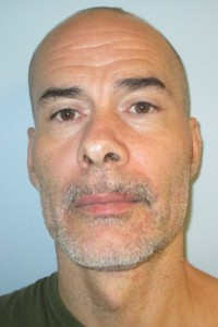 Ronald Sahli, image courtesy of Franklin Borugh Police Department.