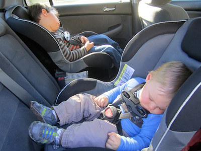 Revised Car Seat Laws Take Effect in New Jersey September 1 ...
