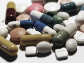 Sussex County Police Departments will participate in the National Prescription Drug Take-Back Day. Creative commons image.