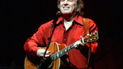 Don McLean will be returning to The Newton Theatre on Sat. Dec. 5. Photo by Keith Perry.