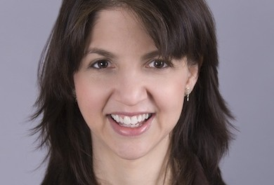 Karen Bergreen, image courtesy of The Newton Theatre.