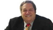 Carl Lazzaro, candidate for freeholder. Image courtesy of Carl Lazzaro.