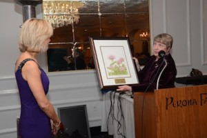 Mary Jo Mathias, Executive Director, Sussex County Arts and Heritage Council. Image provided.