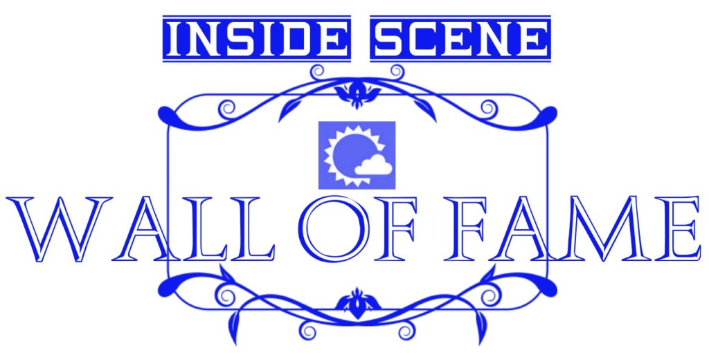 InsideScene Wall of Fame final