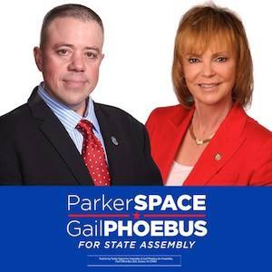 Parker Space Gail Phoebus