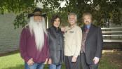 The Oak Ridge Boys. Image provided.