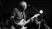 Robin Trower, courtesy of The Newton Theatre.