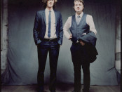 The Milk Carton Kids. Image provided.