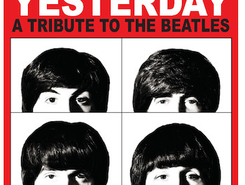 Yesterday: A Tribute to The Beatles. Photo provided.