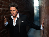 Richard Marx returns to The Newton Theatre. Photo provided.