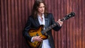 Robben Ford - Image Provided.