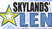 Skylands Got Talent 2016 logo