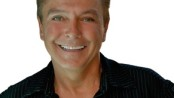 David Cassidy, appearing at The Newton Theatre. Image provided.