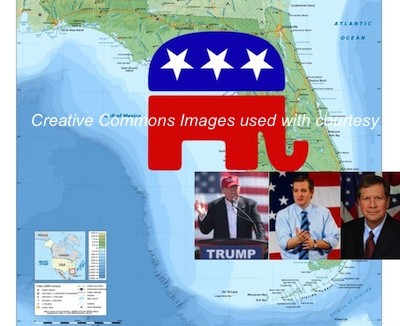 South Florida Republicans