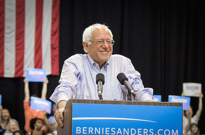 Former Presidential Candidate Bernie Sanders and his team were secretly mocked and suppressed by the DNC. Creative commons image by Nick Solari.
