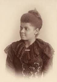 Ida B. Wells Public Domain Image.