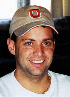 Todd Beamer, fair use image.