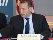 Josh Gottheimer, FCC Public Domain Photo.